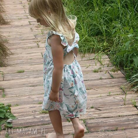sukienka summer beauty, summeroutfits, letniasukienka, dressforlittlegirls