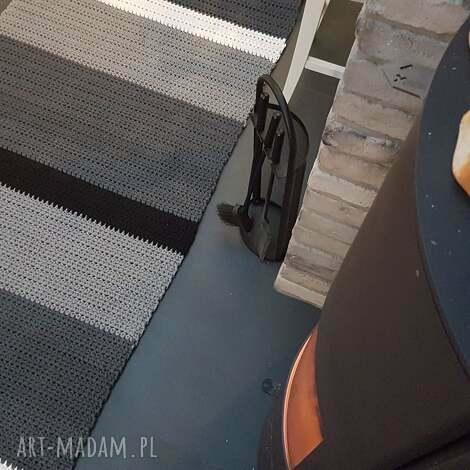 dywan prostokątny szydelkowany 320x100 cm, dywan, szyelko dom