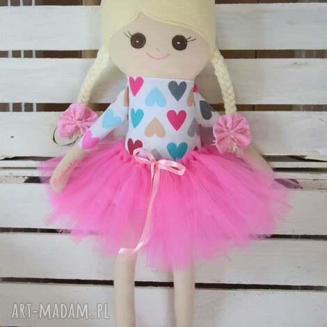 fabryqaprzytulanek szmacianka, szmaciana lalka z personalizacją, szmacianka