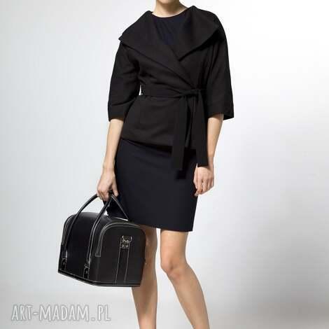kimono jacket 36 (moda praca biuro, żakiet, kurtka)
