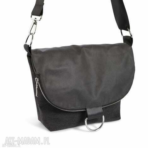 listonoszko - plecak duży - plecak, listonoszka, torebka