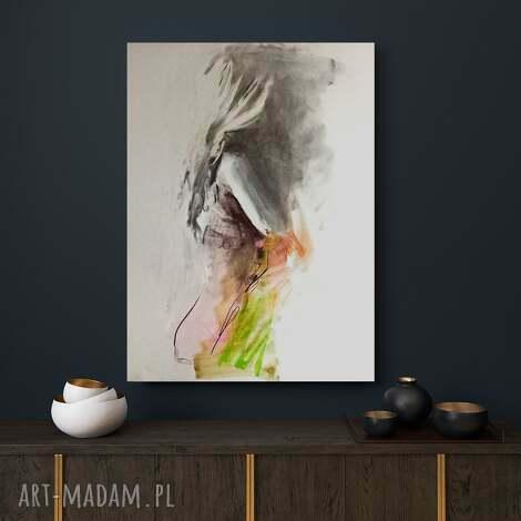 prezent na święta, woman 60x70cm, obraz do salonu, duże obrazy, miłość