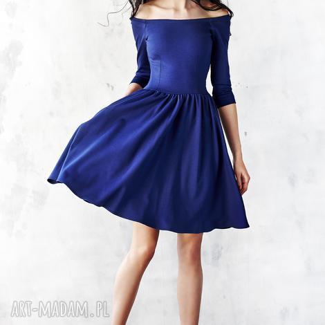 5b50b0e3dd Sukienki handmade. Sukienka midi