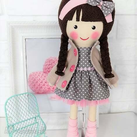 malowana lala magdalena, lalka, zabawka, przytulanka, prezent, niespodzianka