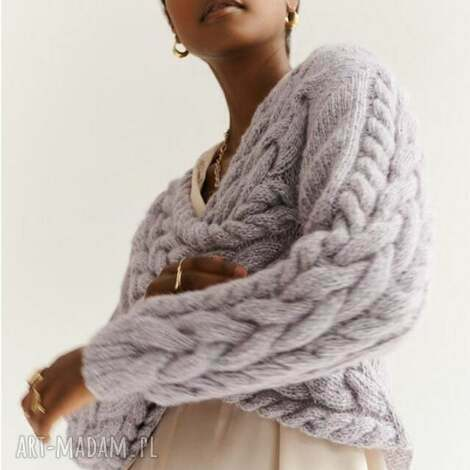 unikalne, sweter elche, sweter, etola, kobiecy, prezent, luksusowy, narzutka