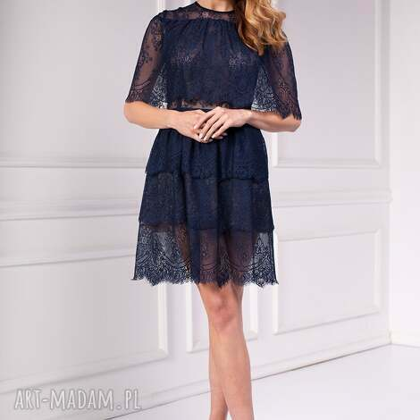 sukienki sukienka andrea, wesele, studniówka, impreza