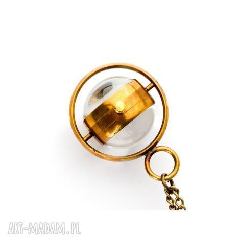 pierścienie saturna ii, zegarek