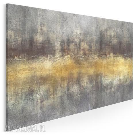 obraz na płótnie - abstrakcja sztuka artystyczny 120x80 cm 95601