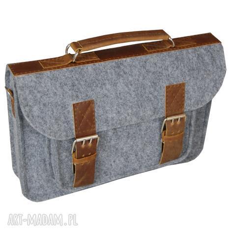torba filcowa na laptopa 15, teczka, filcu, filcowa, torba, laptopa