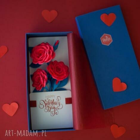 karteczki 3d. happy valentines day., card love, you