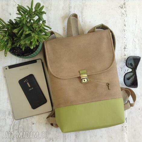 plecak, damski plecak do pracy, przechowywanie