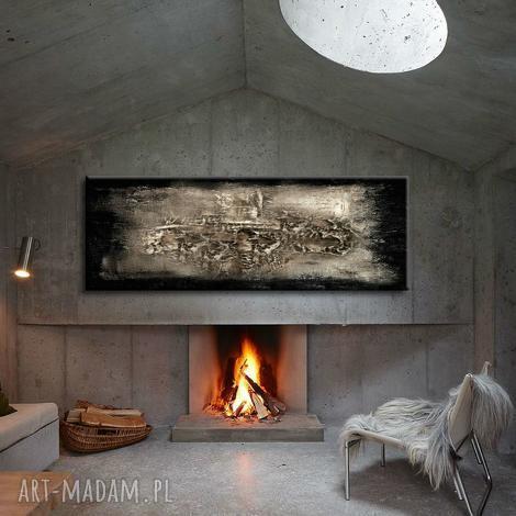 dekoracyjny obraz abstrakcyjny nie tylko do salonu, obrazy