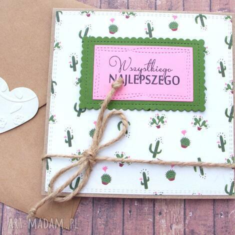 kartki wszystkiego najlepszego kaktusy, kaktus, ślub, ślubna
