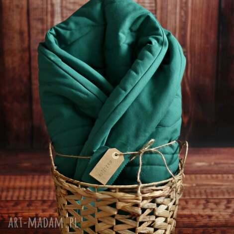 mata do zabawy - liść zielony, dywanik zabawa pokoik dziecko, liść