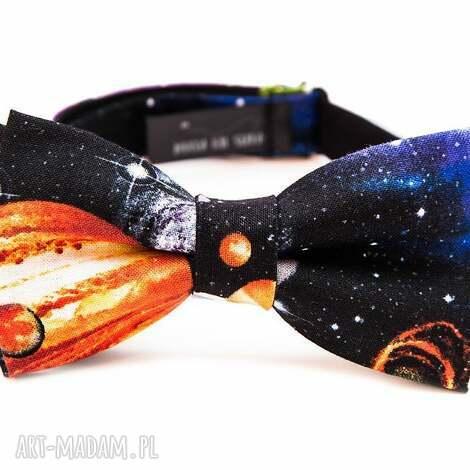 mucha space, imieniny, urodziny, prezent, mucha, krawat, impreza