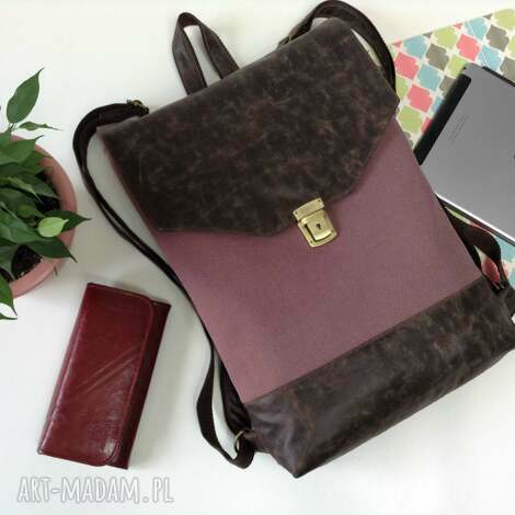 plecak - plecak, plecak-na-laptopa, damski-plecak, mini-plecak, eco-plecak