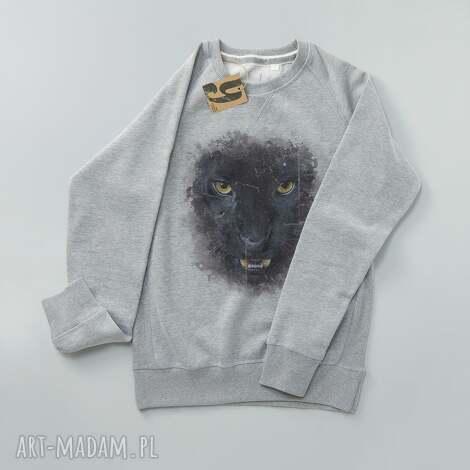 jaguar bluza, sweatshirt, kot, święta prezent