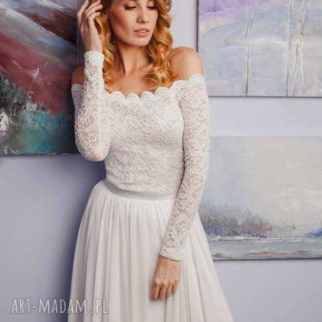 suknia Ślubna szyta na miarĘ oliwia, wedding, sukniaślubna, koronka, wesele