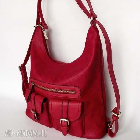 na ramię zamówienie pani ani, plecak torebki