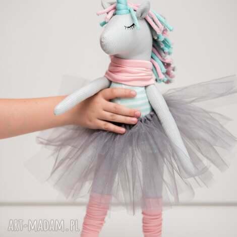 duży jednorożec unicorn - jednorożec, róg, dzieńdziecka, unicorn