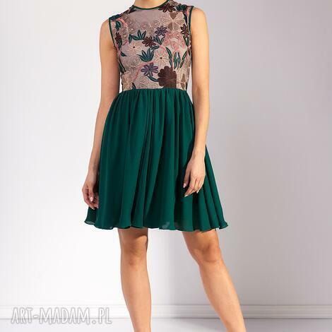 sukienka uzuri, wesele sukienki
