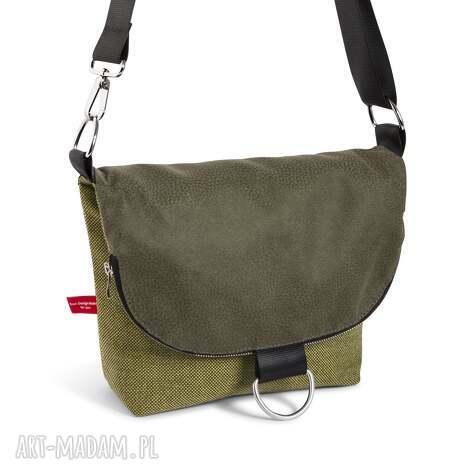 b6f8f9f1b4958 listonoszko - plecak mały, torebka, plecak, listonoszka