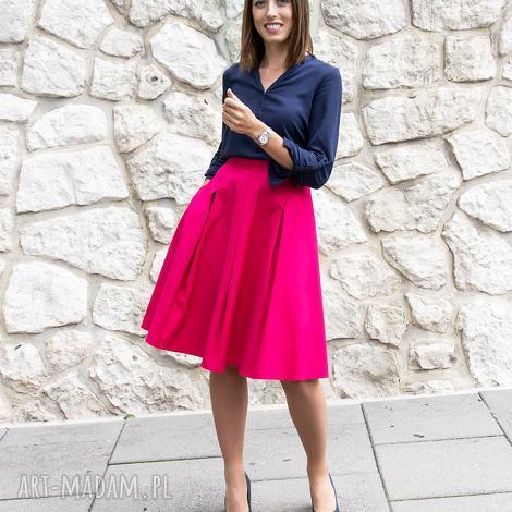 075780a0 Spódnice różowe od 40 zł. Spódnica różowa, ołówkowa