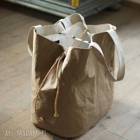 washpapa torba regulowana xxxl, washpapa, ekologiczna, duża, kieszonka, zakupy