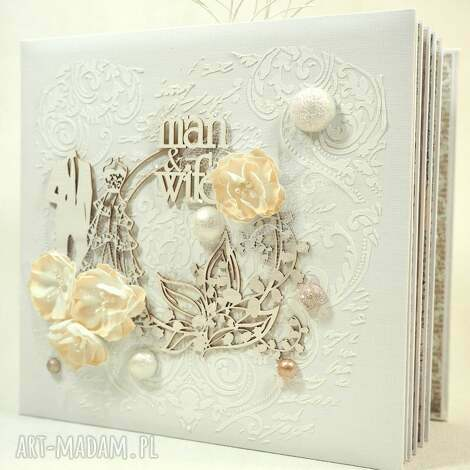 święta, album nowożeńcy, album, stamperia, ślub, scrapbooking, zdjęcia