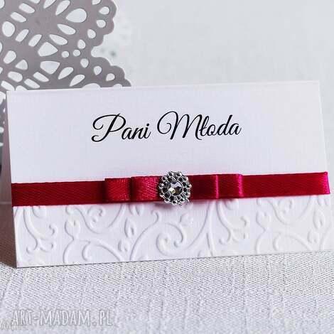 winietki na stoły weselne royal fuchsia, winietki, etykietynastoly, winietkiweselne