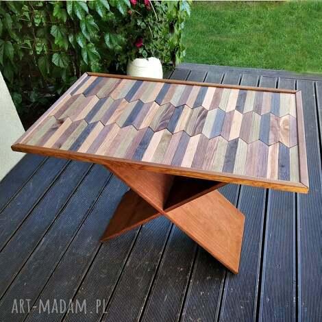 stół, stolik kawowy drewniany /1/, stolik, kawowy, drewniany, drewno