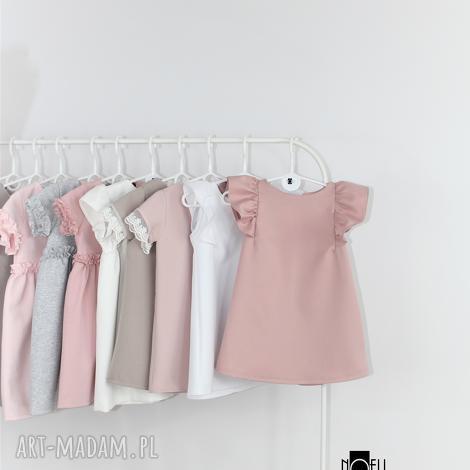 sukieneczki bez rekawkow - fslbanka