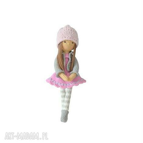 lala doris - lalka - lala, lalka, zabawki, przytulanka, prezent, urodziny
