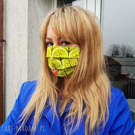 maseczki maseczka kosmetyczna ochronna maska do twarzy pakiet 10 szt