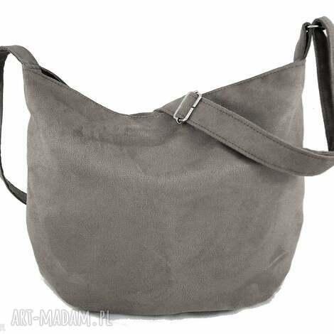 hobo m gray, torebka, worek, torebki, święta prezenty