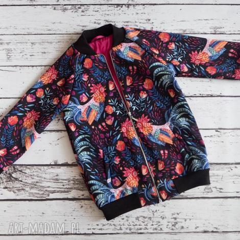 kurtka dla dziecka, bomberka, kurteczka softshell, kurtka, bluza