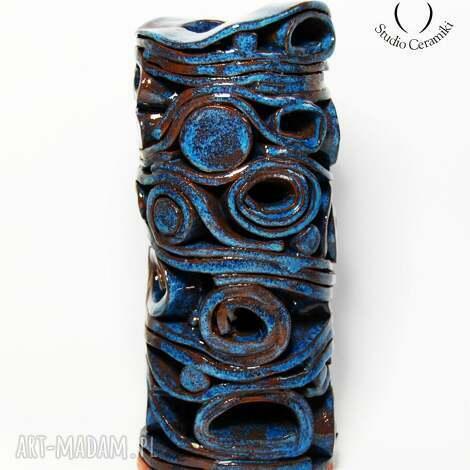 ceramika wazon suszka, wazon, ceramika-artystyczna, wazon-ceramiczny, dom