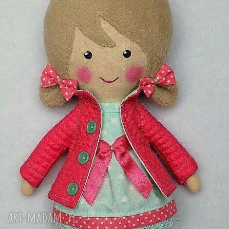 lalki malowana lala iga, lalka, zabawka, przytulanka, prezent, niespodzianka, dziecko