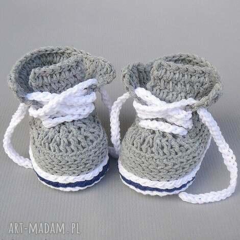 zamówienie p izabeli, buciki, trampki, dziecko, niemowlę, oryginalne, bawełaniane dla