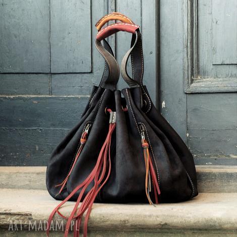torebka marlena w dwóch rozmiarach duża torba na laptopa i dokumenty lub zakupy