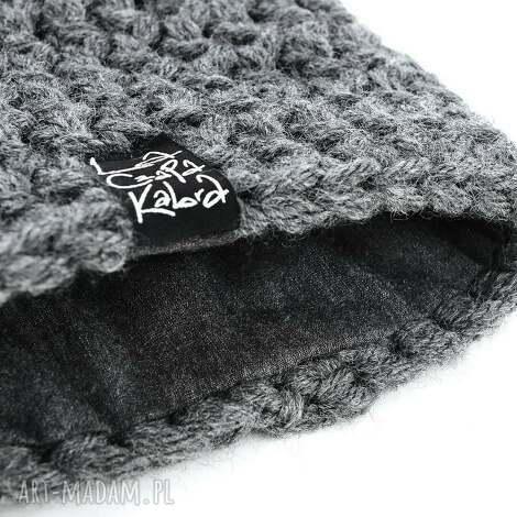 podszewka do czapki - czapka, podszewka, zima