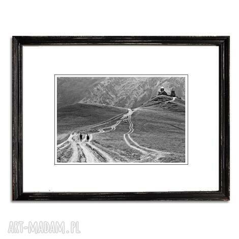wszystkie drogi, fotografia autorska, fotografia, pejzaż, góry, ludzie