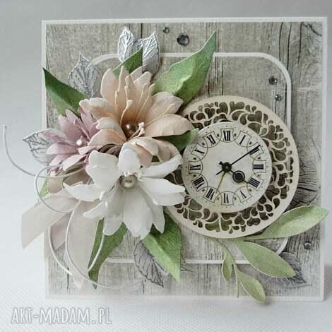 szczęścia w każdej minucie - w pudełku - życzenia, urodziny, ślub