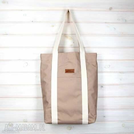 na ramię torba 2w1 pojemna wodoodporna kawa z mlekiem, torba, pojemna, mocna, duża