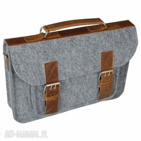 na laptopa torba filcowa laptopa, torba, torebka, laptop, skóra, filc