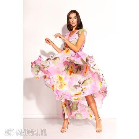 sukienka kela plażowa