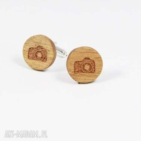 spinki do mankietów - spinkidomakietow, aparat, aparaty, fotografia, fotograf