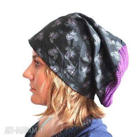 dla ocieplenia relacji podam pachy depilacji, czapka