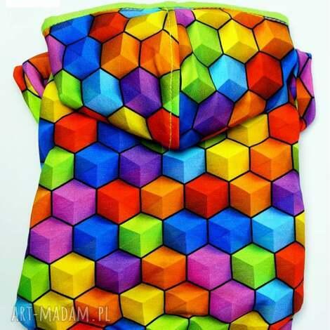 ubranie dla psa bluza szczeniaczka yorka jorka ubranko