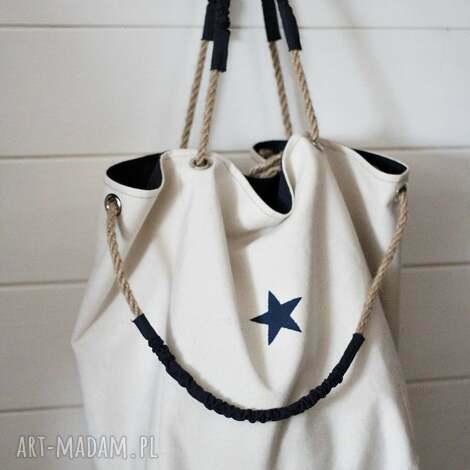na ramię torba xl, torba, torebka, damska, letnia, plażowa, bawełniana torebki